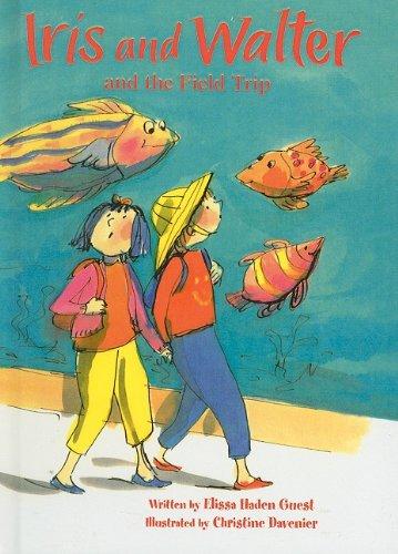 9780756980412: Iris and Walter and the Field Trip (Iris & Walter (Prebound))
