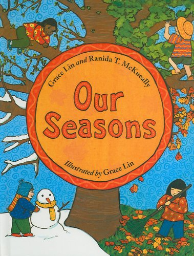 9780756980467: Our Seasons