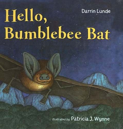 9780756980481: Hello, Bumblebee Bat