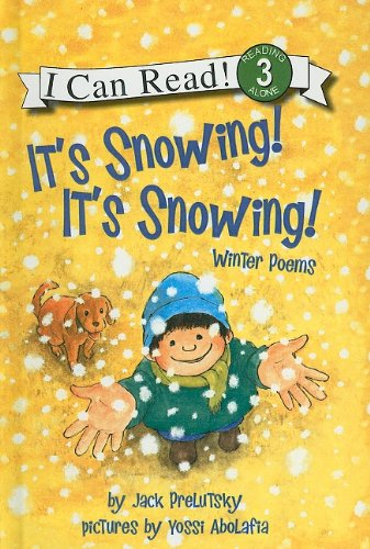9780756980573: It's Snowing! (I Can Read Books: Level 3)