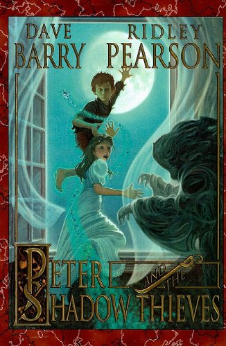 9780756980603: Peter and the Shadow Thieves