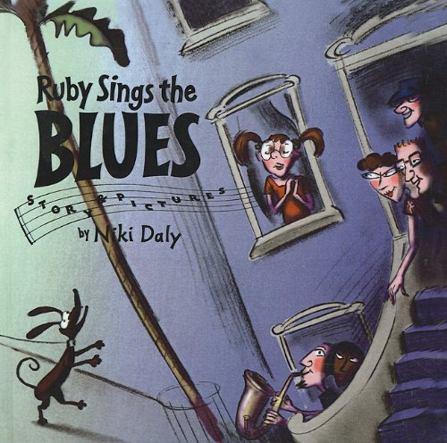 9780756980702: Ruby Sings the Blues