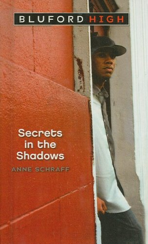 9780756980788: Secrets in the Shadows (Bluford High)