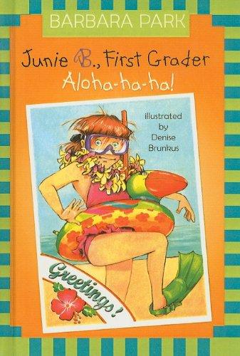 9780756980856: Junie B., First Grader: Aloha-Ha-Ha!