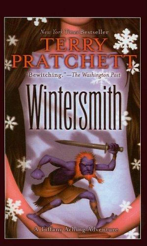 9780756980917: Wintersmith (Discworld)