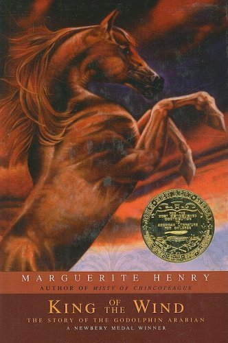 9780756980979: King of the Wind: The Story of the Godolphin Arabian
