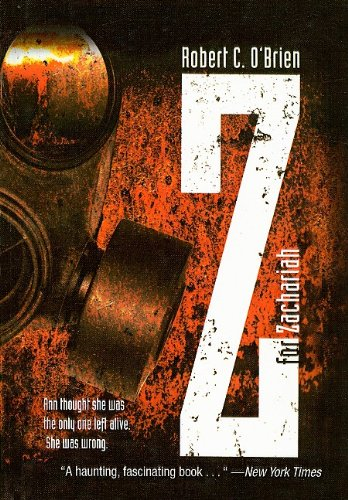 9780756980986: Z for Zachariah