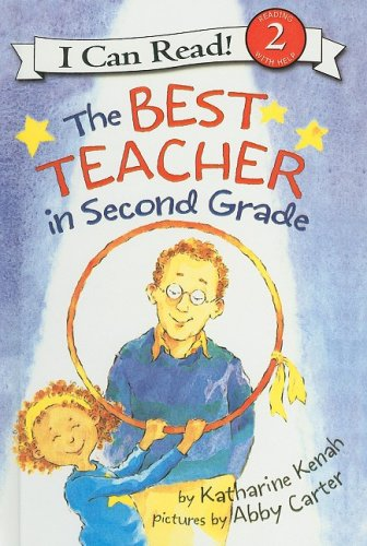 9780756981051: The Best Teacher in Second Grade (I Can Read Books: Level 2)