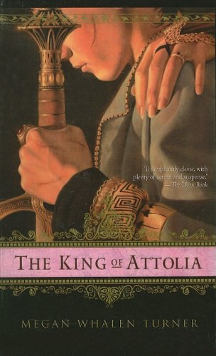 9780756981068: The King of Attolia (Thief of Eddis (PB))