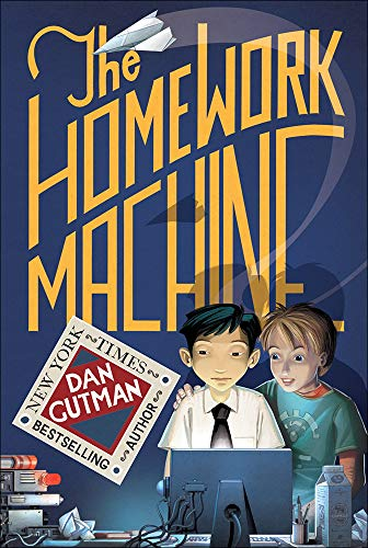 9780756981181: The Homework Machine