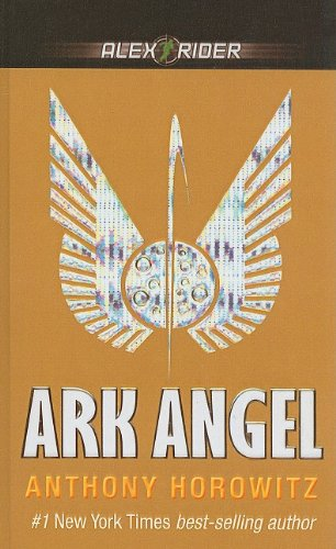 9780756981341: Ark Angel (Alex Rider Adventures)