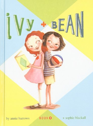 9780756981426: Ivy + Bean, Book 1