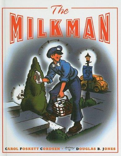 9780756981488: The Milkman