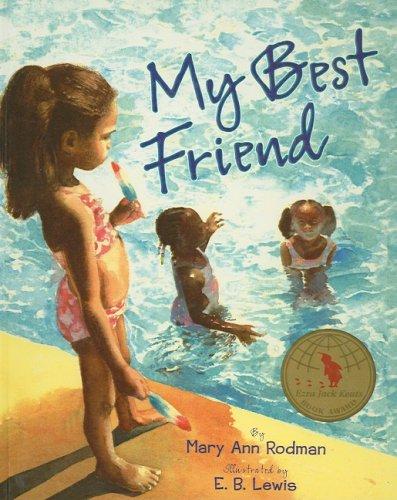 9780756981518: My Best Friend