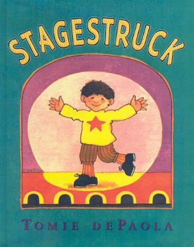 Stagestruck: Tomie dePaola