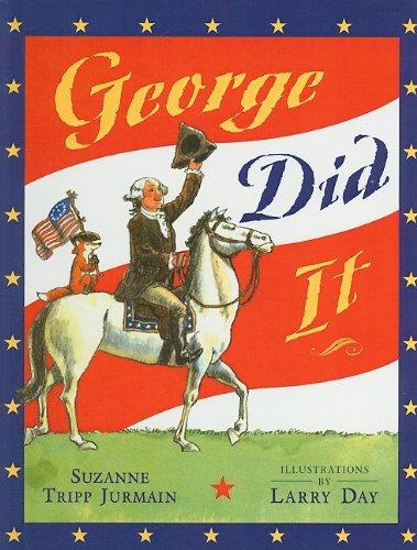 9780756981617: George Did It