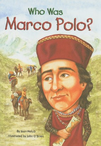 9780756981655: Who Was Marco Polo?