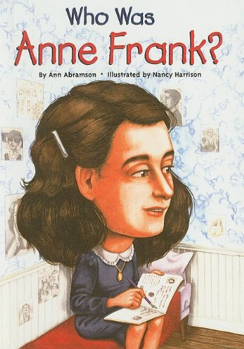 9780756981662: Who Was Anne Frank? (Who Was...? (PB))