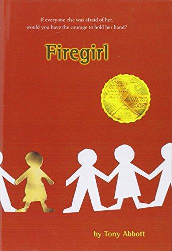 9780756981778: Firegirl