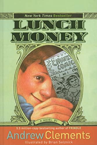 9780756981884: Lunch Money