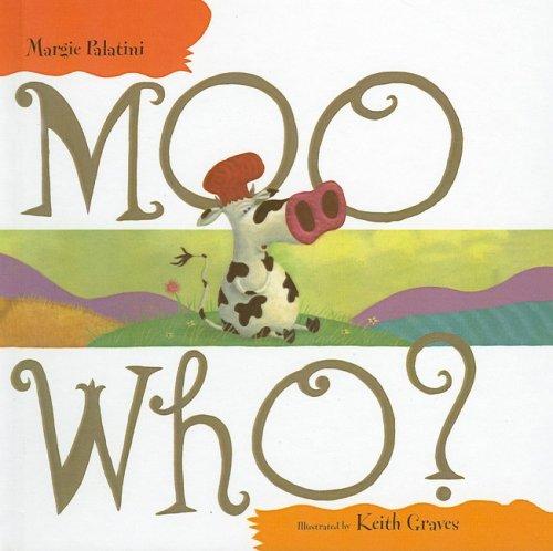 9780756981891: Moo Who?