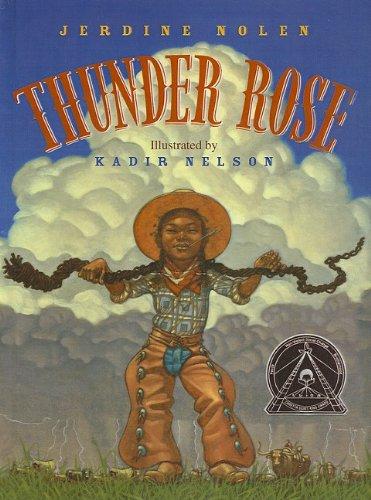 9780756981990: Thunder Rose