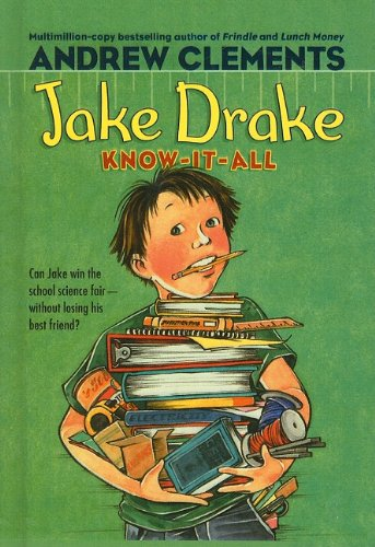 9780756982126: Jake Drake, Know-It-All