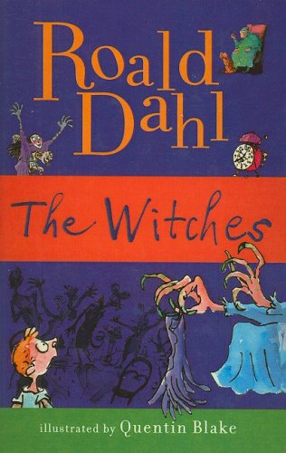 9780756982294: The Witches