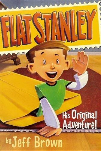 9780756982522: Flat Stanley: His Original Adventure