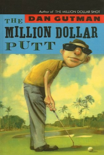9780756982812: The Million Dollar Putt