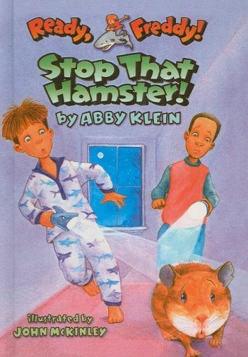 9780756983000: Stop That Hamster! (Ready, Freddy! (Prebound Numbered))