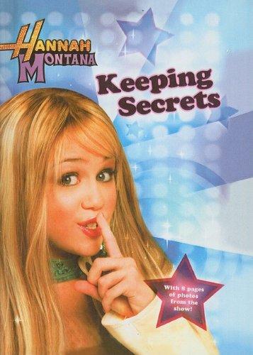 9780756983178: Keeping Secrets (Hannah Montana (Prebound))