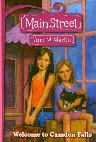9780756983260: Welcome to Camden Falls (Main Street (Ann M. Martin))