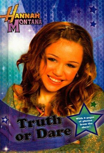 9780756983369: Truth or Dare (Hannah Montana (Prebound))