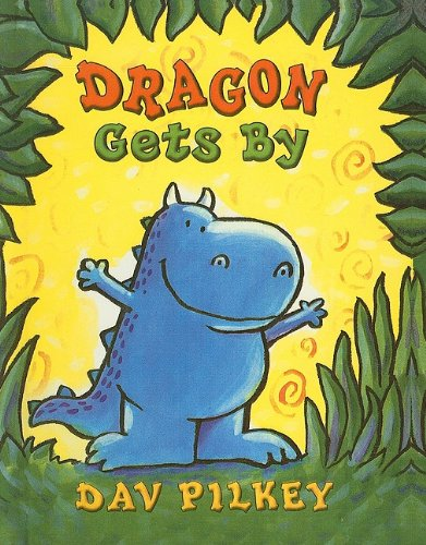 9780756983475: Dragon Gets by (Dragon Tales (Random House Paperback))