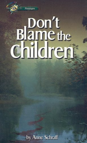 9780756983772: Don't Blame the Children (Passages (Hardcover))
