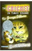 9780756984397: The Cricket in Times Square (Chester Cricket and His Friends)