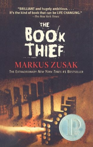 The Book Thief: Markus Zusak