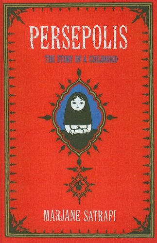 9780756984410: Persepolis: The Story of a Childhood