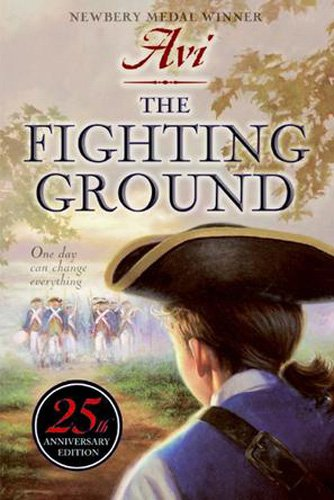 The Fighting Ground (0756984610) by Avi