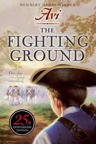9780756984618: The Fighting Ground