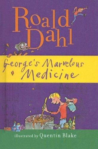 9780756987770: George's Marvelous Medicine