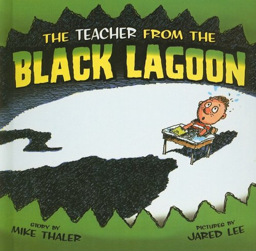 9780756987794: The Teacher from the Black Lagoon