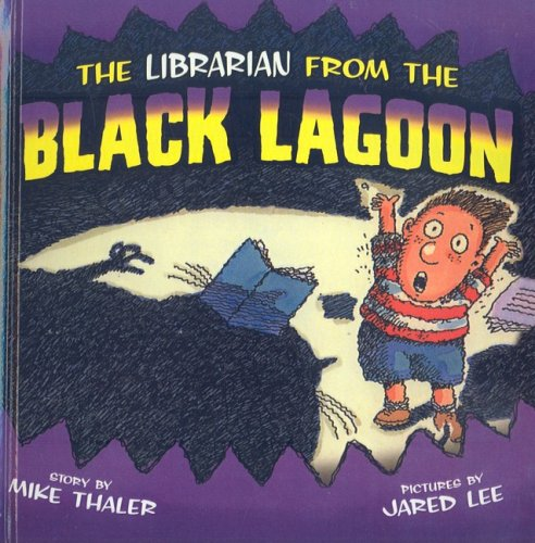 9780756987800: The Librarian from the Black Lagoon (From the Black Lagoon (Prebound))