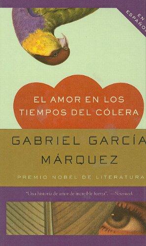 9780756988456: El Amor en los Tiempos del Colera (Spanish Edition)
