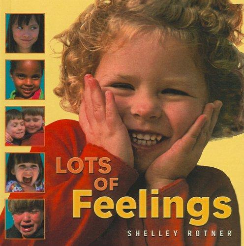 9780756988968: Lots of Feelings