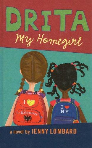 9780756989194: Drita, My Homegirl