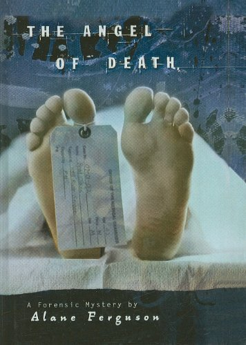 9780756989293: The Angel of Death (Forensic Mysteries (PB))
