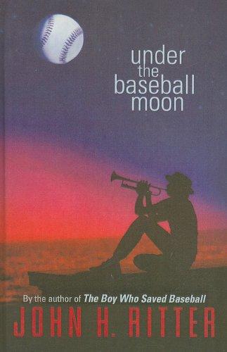 9780756989347: Under the Baseball Moon