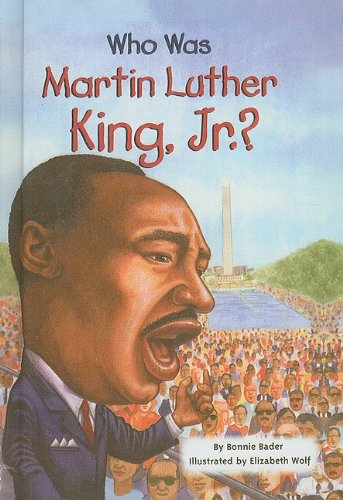 9780756989354: Who Was Martin Luther King, Jr.?